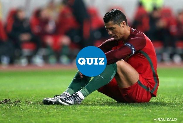 1005574 - ENCUESTA: ¿Por qué Cristiano Ronaldo está jugando tan mal?