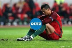 Enlace a ENCUESTA: ¿Por qué Cristiano Ronaldo está jugando tan mal?
