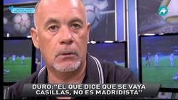 Enlace a El polémico tuit de Alfredo Duro en la final España - Inglaterra que se le ha vuelto en contra