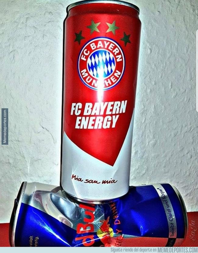 1005694 - Bayern vs Leipzig