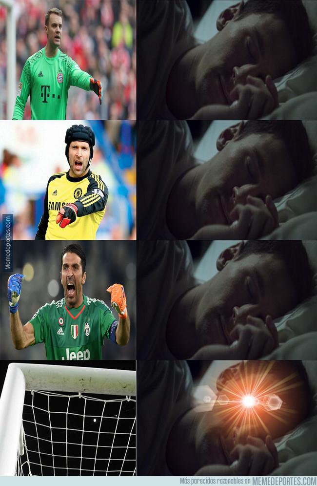 1005697 - El nuevo enemigo de Messi