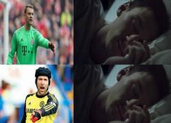 Enlace a El nuevo enemigo de Messi