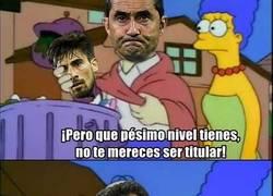 Enlace a Valverde y André Gomes