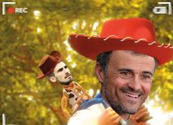Enlace a Hay un amigo en André Gomes