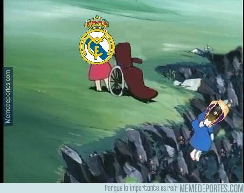 1005906 - El Real Madrid en esta primera vuelta