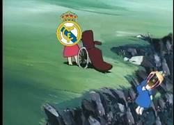 Enlace a El Real Madrid en esta primera vuelta