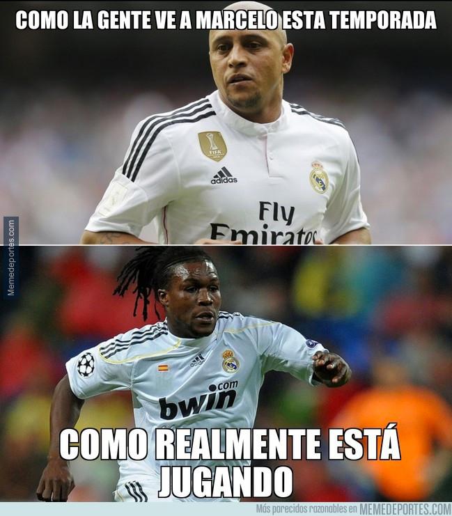 1006396 - Marcelo esta temporada