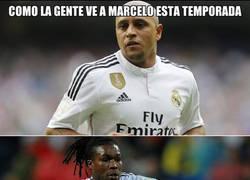 Enlace a Marcelo esta temporada