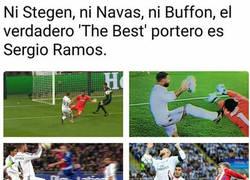 Enlace a El nuevo fichaje estrella del Madrid
