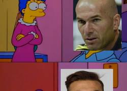 Enlace a Benzema siempre titular