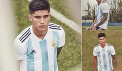 Enlace a Joaquín Correa ha pasado a ser el jugador más deseado por las chicas en Argentina