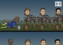 Enlace a El Chelsea con Kanté en el equipo es otra cosa
