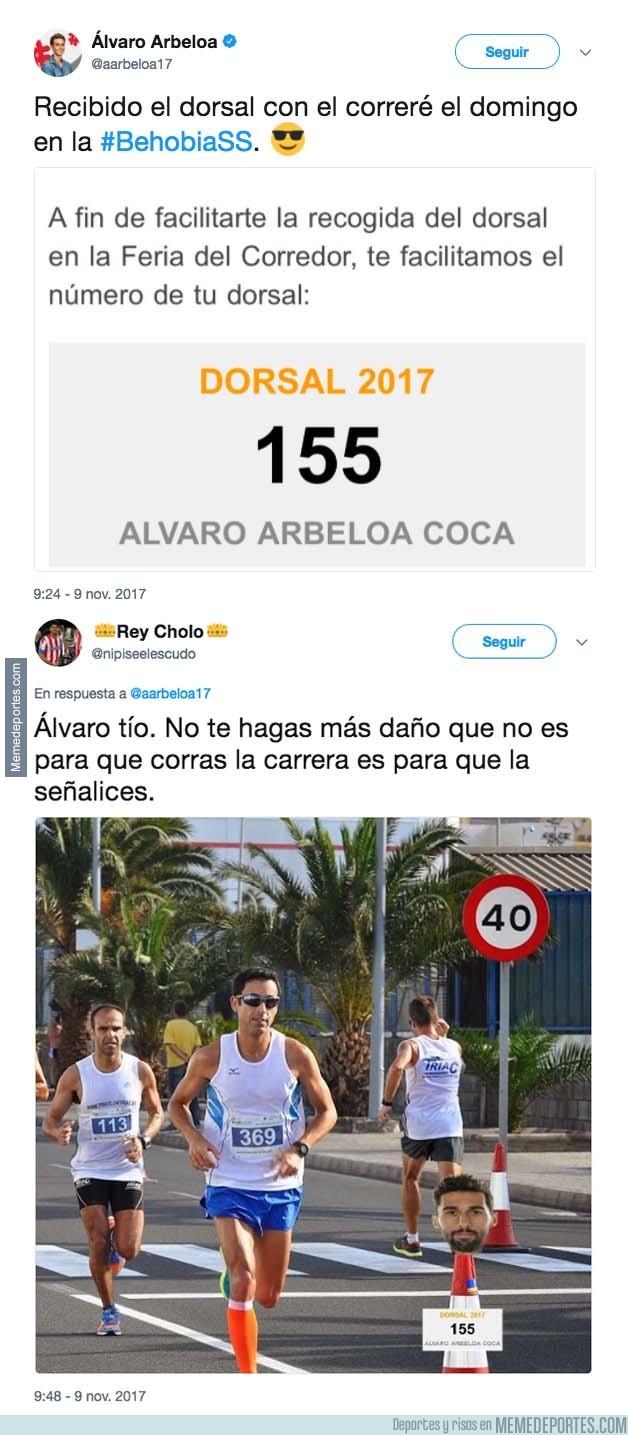 1007205 - La brutal respuesta que recibió Arbeloa tras su tuit provocador con el dorsal 155