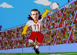 Enlace a Como siga así Bale, el día menos pensado...