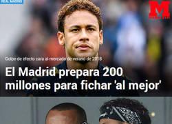 Enlace a El Madrid va a por Messi