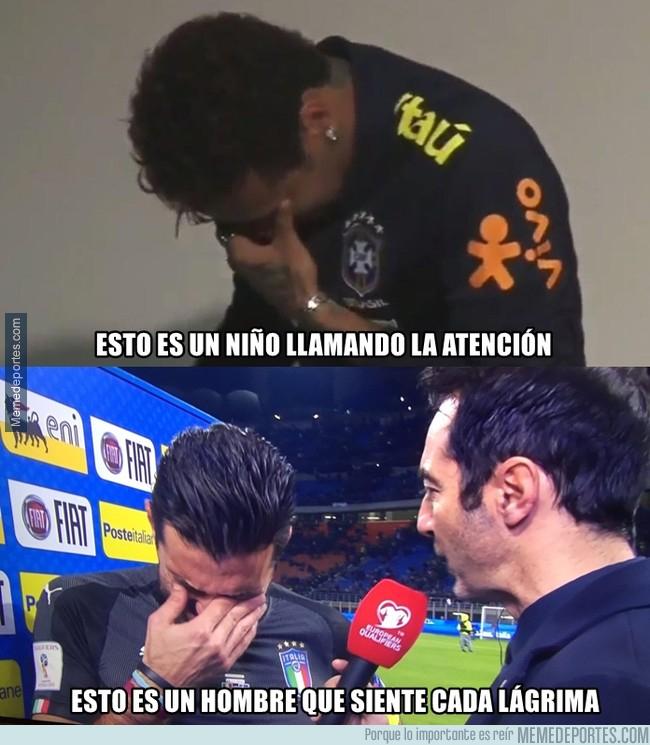 1007592 - Lágrimas reales