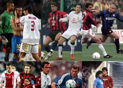 Enlace a Paolo Maldini y cuando Italia era grande