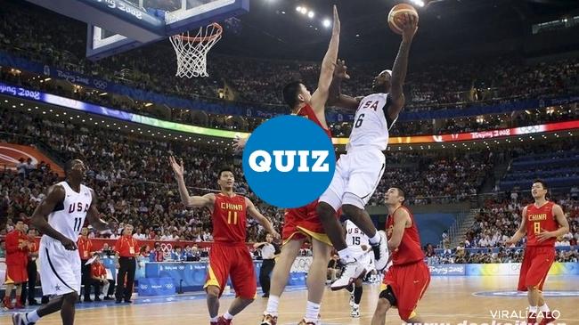 1007662 - TEST: ¿Qué jugador de baloncesto eres? ¿Serás de la NBA o de la ACB?