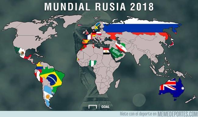 1007854 - Ya tenemos las 32 selecciones de fútbol que van a Rusia 2018