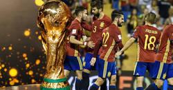 Enlace a El grupo de la muerte, el de la risa y el más normal que le puede tocar a España en el Mundial 2018