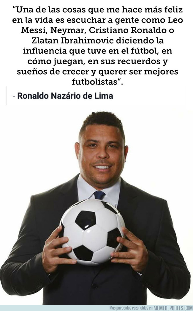 1008024 - Ronaldo Nazario dejando huella