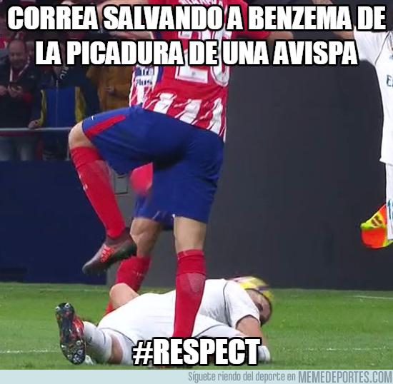 1008188 - No fue lo que parece, Correa es un héroe