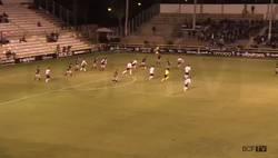 Enlace a Golazo del portero del Burgos CF que dio el empate contra el Bilbao Athletic