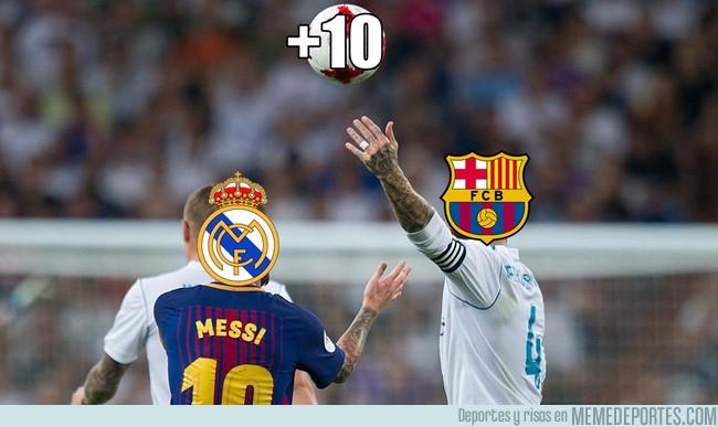1008377 - Se lo pone lejos el Barça