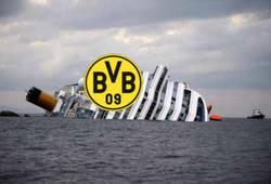 Enlace a El Borussia Dortmund ahora mismo
