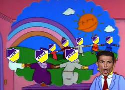 Enlace a Imagina una liga española solo con APOELES