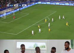 Enlace a Otra forma de ver el Real Madrid - Apoel