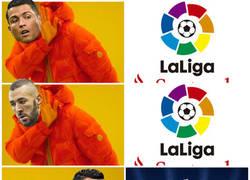 Enlace a Cristiano y Benzema lo tienen claro