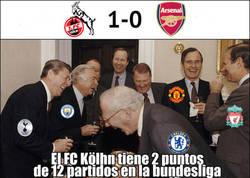 Enlace a Baia baia... Arsenal