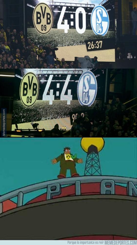 1009134 - Fans del BVB ahora