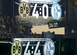 Enlace a Fans del BVB ahora
