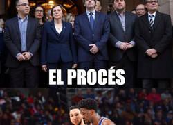 Enlace a Los 76ers ya son 5º de Conferencia Este