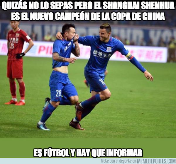 1009196 - Noticias del fútbol chino