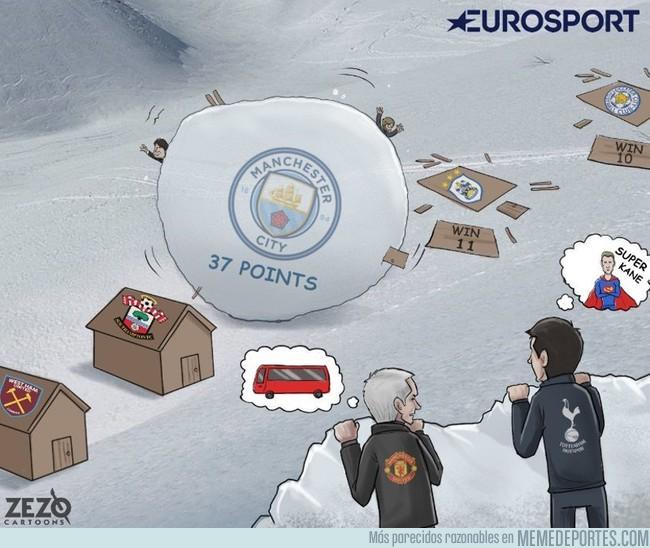 1009432 - Nadie puede detener la avalancha del Manchester City
