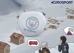 Enlace a Nadie puede detener la avalancha del Manchester City