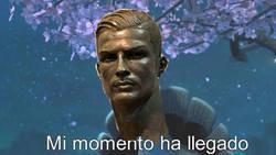 Enlace a Creo que Cristiano Ronaldo sí tiene ese cuello