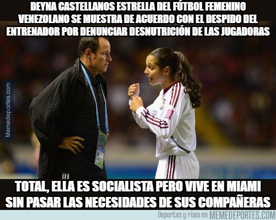 1009783 - Muy mal Deyna Castellanos