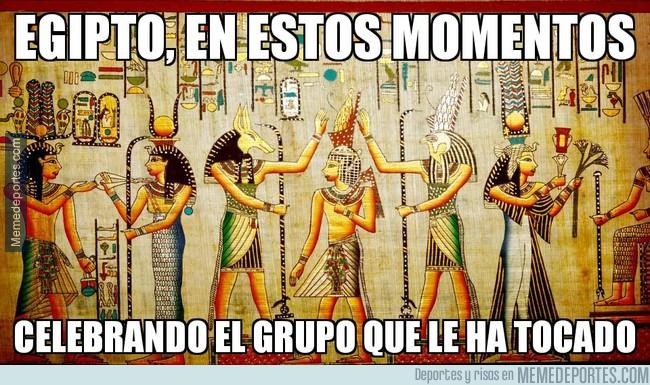 1009840 - Egipto está de fiesta