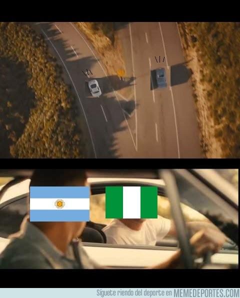 1009849 - Y otra vez Nigeria
