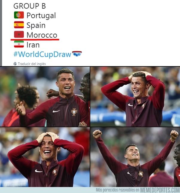 1009851 - Cristiano ya es campeón