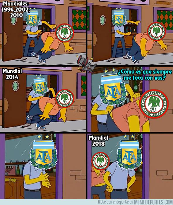 1009899 - Argentina en los mundiales...