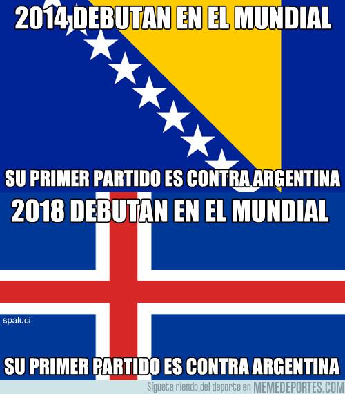 1009978 - Argentina te dará la bienvenida en los Mundiales