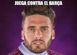 Enlace a Bad luck Sergi Gómez