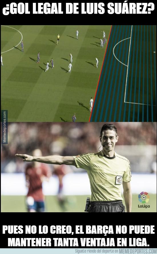 1010017 - El Barça no puede irse con tanta ventaja