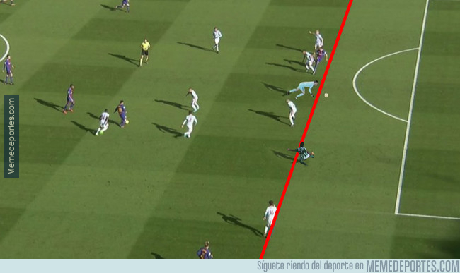 1010032 - El Barça y las líneas