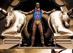Enlace a PSG no es invencible